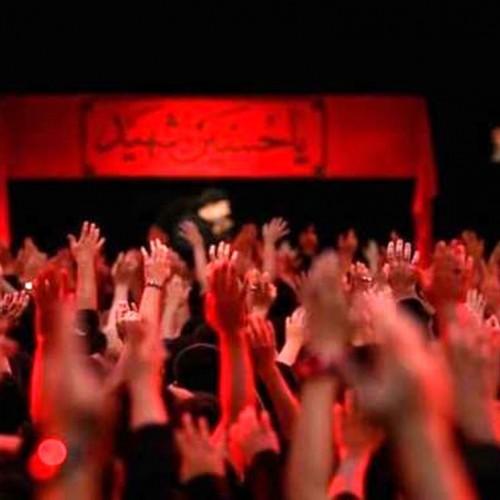 عزاداری بدون پروتکل بهداشتی در تهران +فیلم