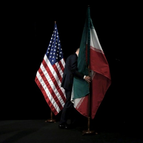 اظهارات یک منبع آگاه درباره تعلیق تحریمهای ایران