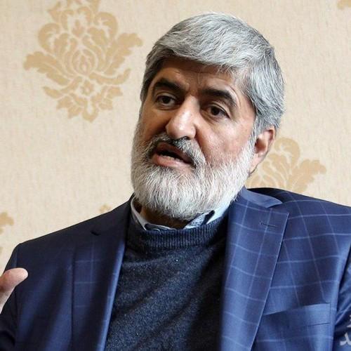 اظهارات جنجالی علی مطهری در کلاب هاوس: اگر کسی کنار دریا تحریک نمی شود بیمار است