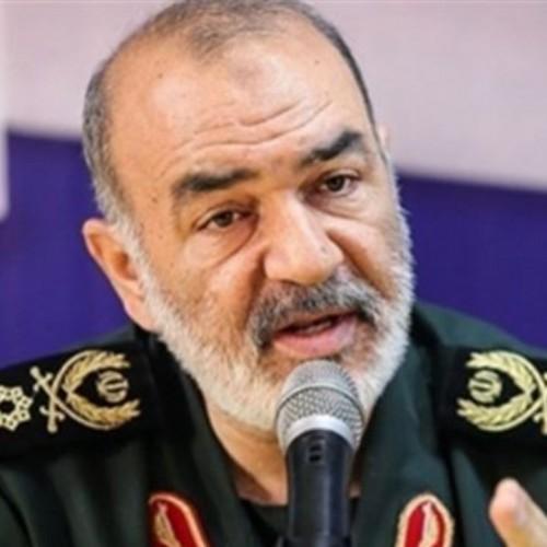 اظهارات مهم فرمانده کل سپاه درباره احتمال حمله نظامی آمریکا علیه ایران