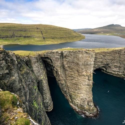 با دیدنی های جذاب و پرهیجان جزایر فارو بیشتر آشنا شوید!