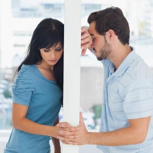 با همسر خود چگونه آشتی کنیم؟