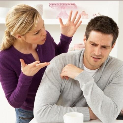 با یک فرد عصبانی چطور رفتار کنیم؟