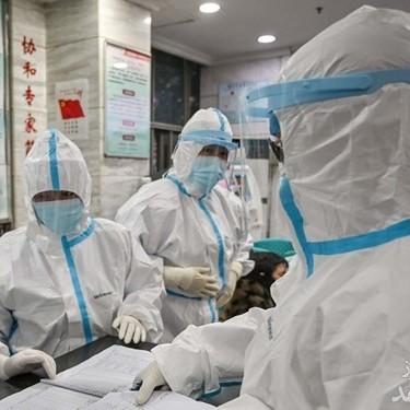 بایدن اتهامزنیها به چین درخصوص منشأ ویروس کرونا را تکرار کرد