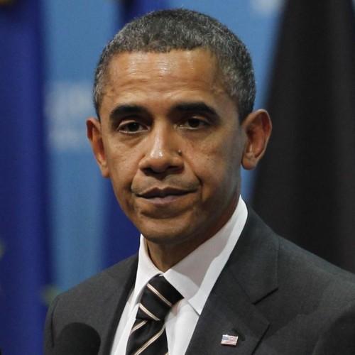باراک اوباما هم مردم را به کف خیابان دعوت کرد