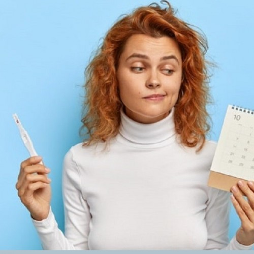 برای باردار شدن چقدر زمان لازم است؟