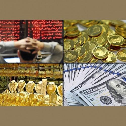 بازدهی منفی چهار بازار / کدام بازارها در دی ماه سودده بودند؟