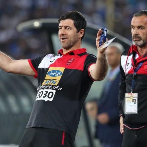 بازگشت یک ژنرال به فوتبال ایران