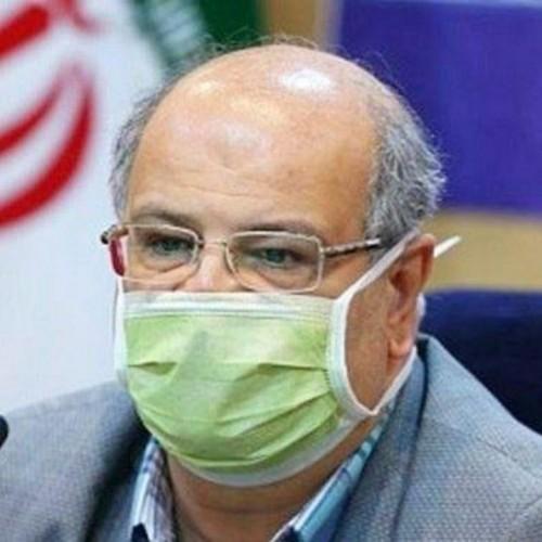 بازگشت مجدد وضعیت کرونایی اسفند به تهران