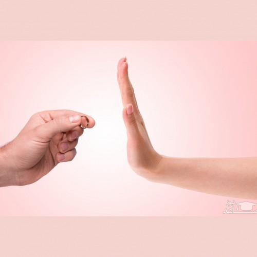 به چه علت دختر خانم ها خواستگاری شما را رد میکنند؟