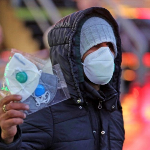 بهترین نوع ماسک برای مقابله با کرونا