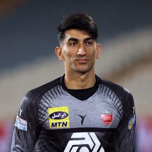 بیرانوند نامزد بهترین گلر لیگ قهرمانان آسیا شد