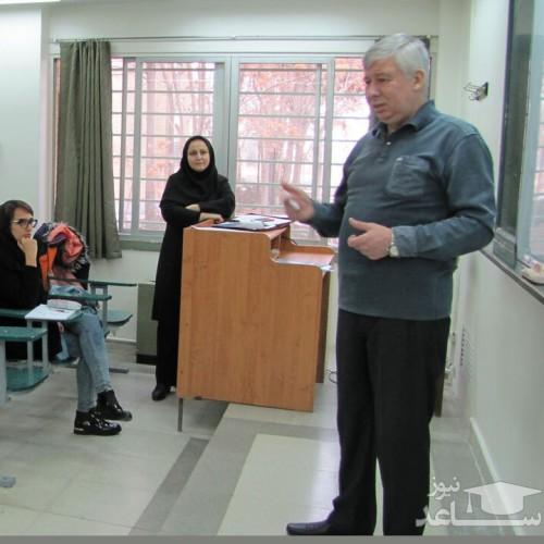 بیش از ۳ هزار نفر متقاضی جذب هیات علمی دانشگاه آزاد شدند