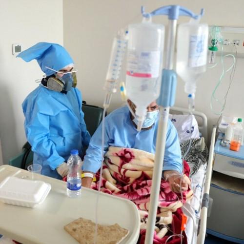بیست روز درمانِ کرونا؛ ۱۵۰ میلیون تومان!