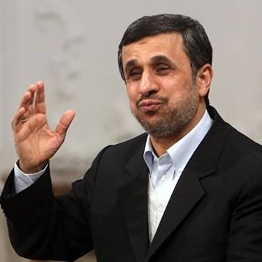 بمب احمدی نژاد با فایل صوتی ظریف منفجر شد؟