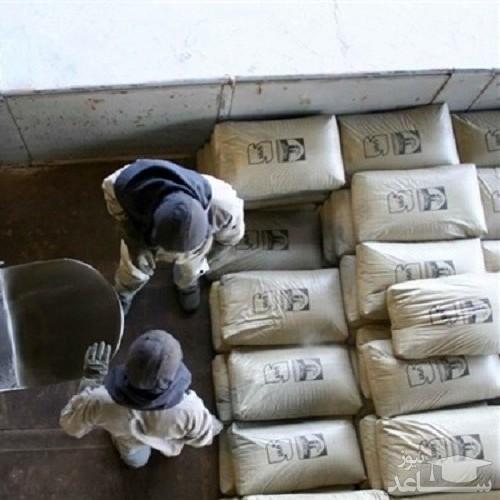 بورس کالا ثبت اطلاعات خریداران سیمان را الزامی کرد