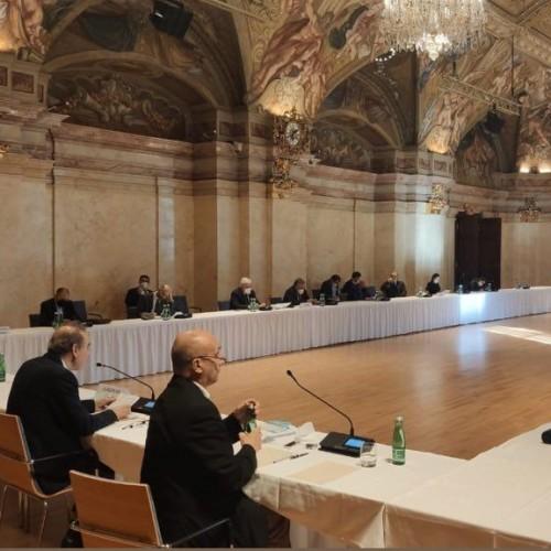 برگزاری نشست وین بدون حضور ایران