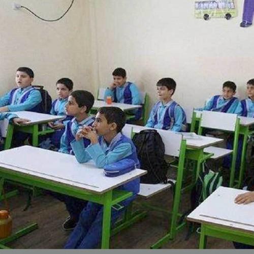 برنامه امتحانی شهریورماه دانش آموزان اعلام شد