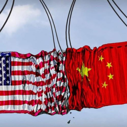 چین با آمریکا به توافق رسید