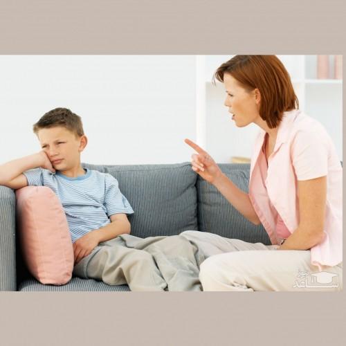 چرا نوجوانان دروغ می گویند ، علل دروغگویی نوجوانان