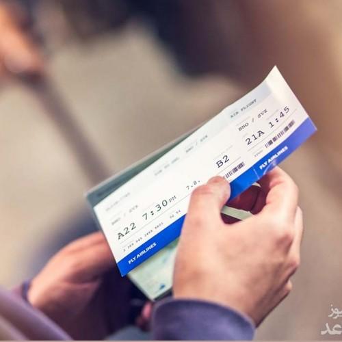 چرا قیمت بلیت هواپیما افزایش یافت؟