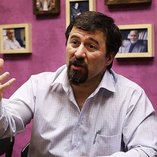 دکتر سید جواد میری : چشم انداز ایران را چگونه می بینم؟