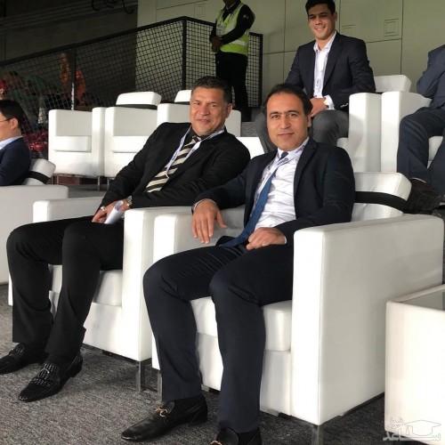 دایی، کریمی و مهدویکیا در یک قدمی ریاست فوتبال