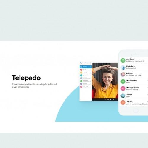 دانلود معرفی و آموزش نرم افزار Telepado