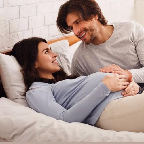در دوران بارداری از کدام پوزیشن های جنسی استفاده کنیم؟