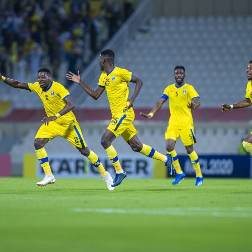 درخواست ۱۲ باشگاه اماراتی برای لغو لیگ
