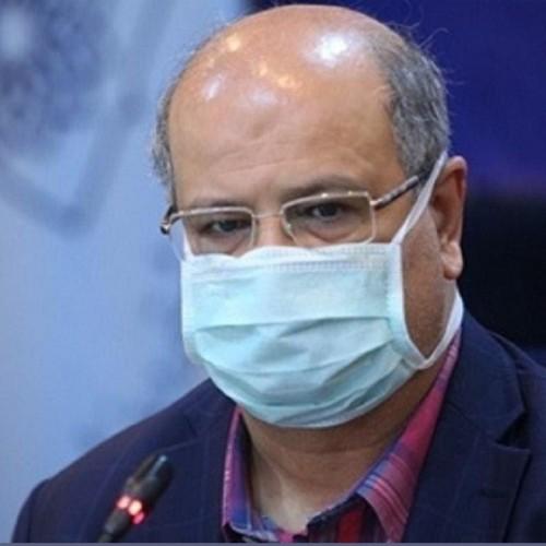 درخواست تمدید محدودیتهای کرونایی در تهران