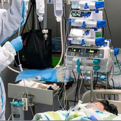داروی کرونا در بیمارستانهای روسیه