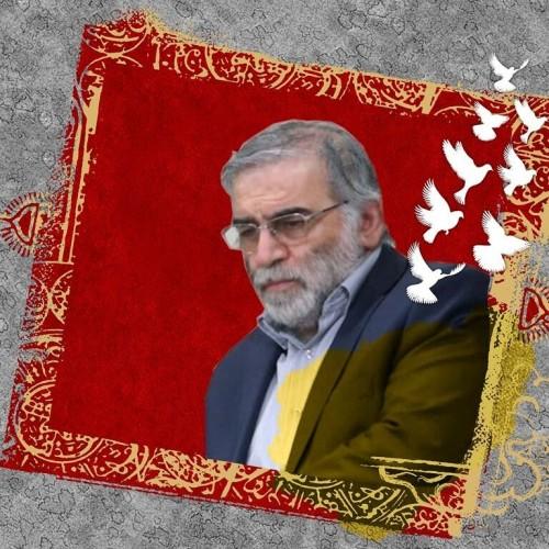 جزئیات ترور شهید محسن فخریزاده رئیس سازمان پژوهش و نوآوری وزارت دفاع