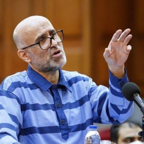 دفاعیات وکیل دانیالزاده از موکلش در هشتمین دادگاه طبری