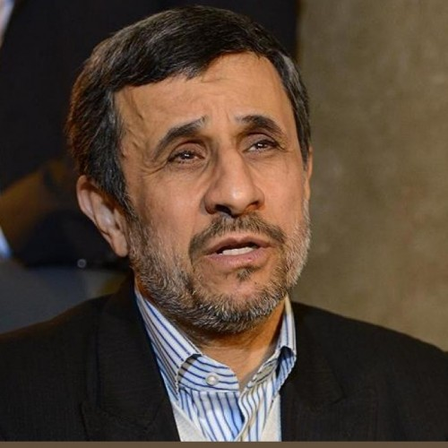 دفتر احمدینژاد اطلاعیه داد