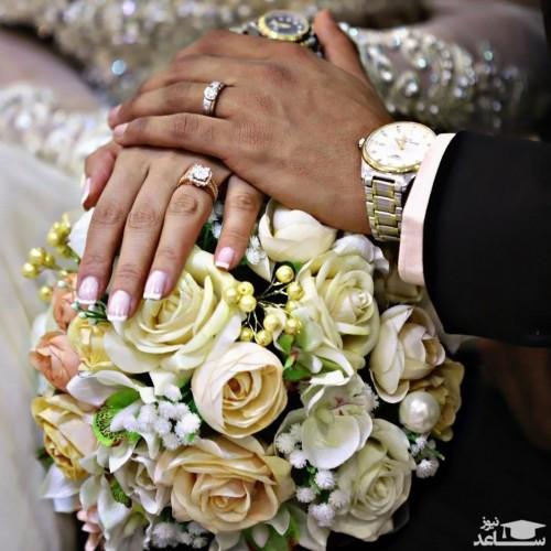 دختری که با ظاهری مردانه با دختران ثروتمند ازدواج می کرد!