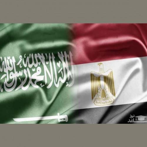 دلایل مصر و عربستان برای از سرگیری روابط با ایران