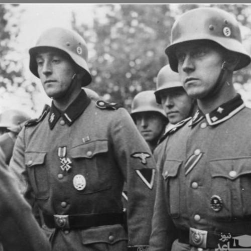دو خواهر جذابی که با روابط عاشقانه سربازان نازی را میکشتند!