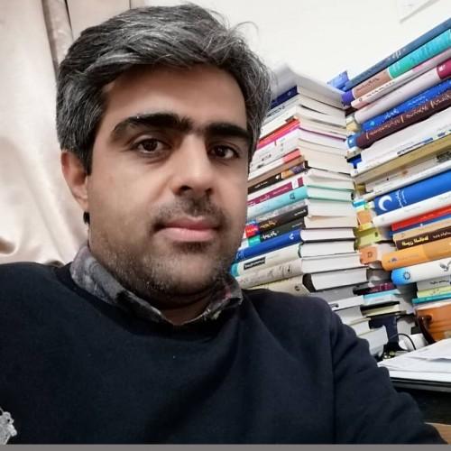 دکتر علی محمد محمودی : آنچه می جویی تویی و آنچه می خواهی تویی