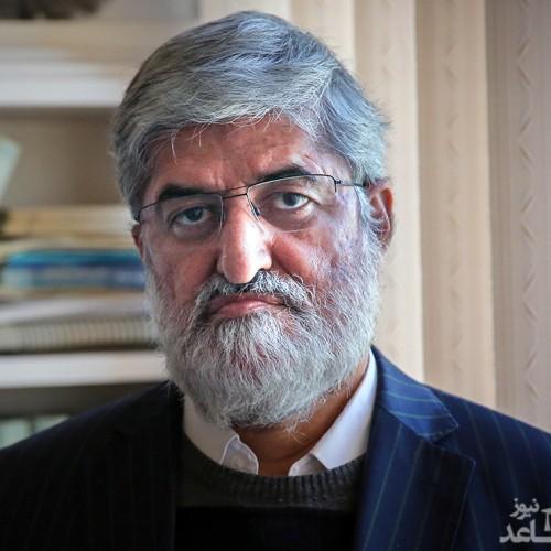 دکتر علی مطهری : با توجه به شناختی که از آقای رئیسی دارم تشکیل کابینه فراجناحی محتمل است