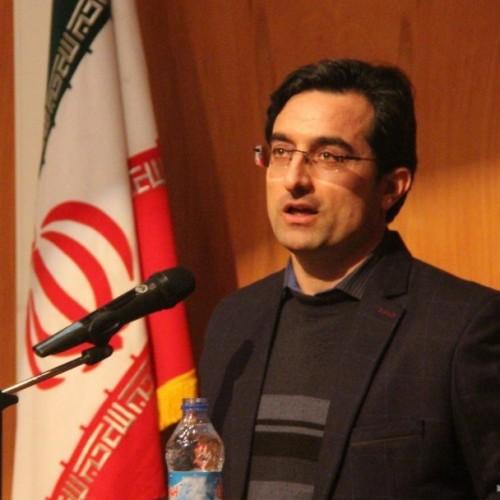 دکتر امیرحسین حاتمی : نقش نهضت ترجمه در پويايي و بالندگی پژوهش در گستره تمدن اسلامي
