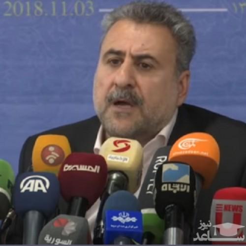 دکتر حشمت الله فلاحت پیشه : تنش زدائی اولویت اول سیاست خارجی دولت رئیسی باید باشد/ طالبان به زودی چهره ی خشن خودش را نشان خواهد داد