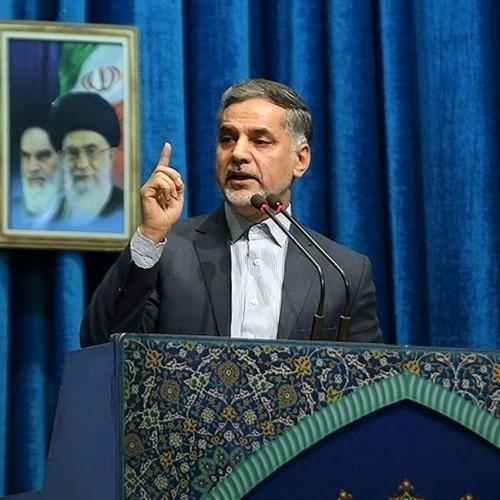 دکتر سید حسین نقوی حسینی : تجربه تلخ اعتماد به غرب و راه روشن دولت انقلابی