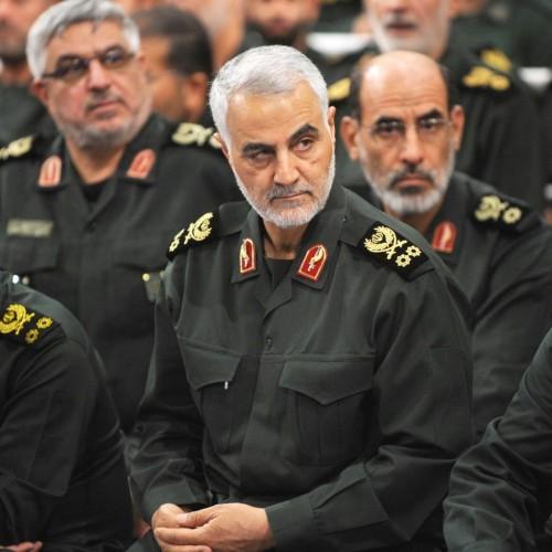دکتر یاسر سلیمانی : ناگفته هایی از زندگی خصوصی سردار سپهبد شهید حاج قاسم سلیمانی