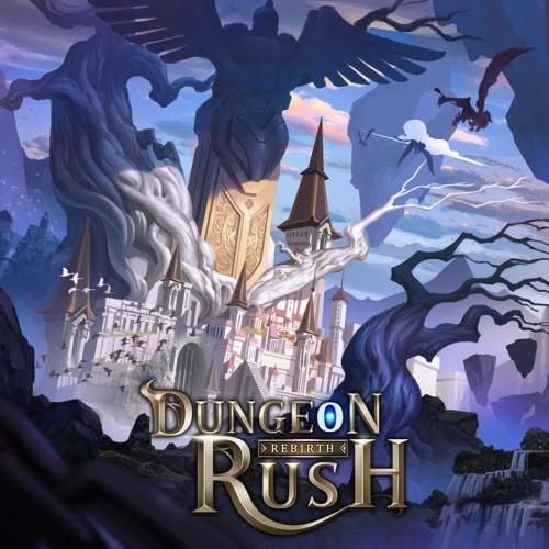 معرفی و بررسی  یک بازی هیجان انگیز به نام Dungeon Rush: Rebirth + دانلود