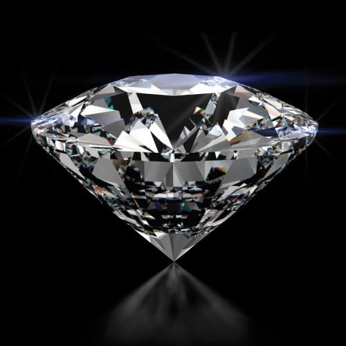 (عکس) ارزشمندترین حلقه الماس دنیا گرانتر از کل یارانه مردم ایران