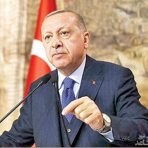 (عکس) کاخ تابستانی اردوغان در مارماریس سوژه شد