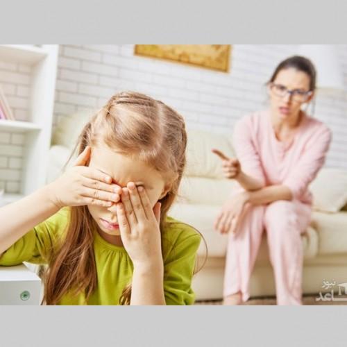 علت دعوا کردن بچه ها با هم