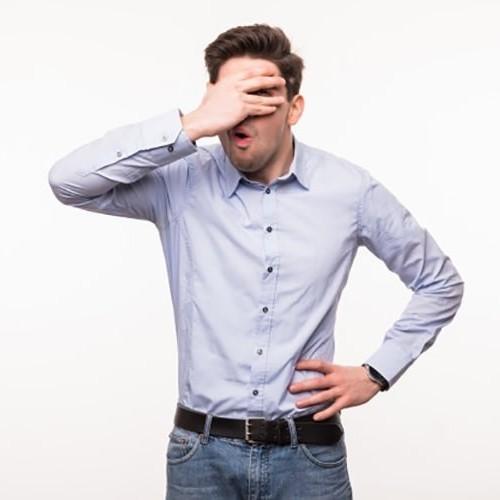 علت زخم های آلت تناسلی مردان