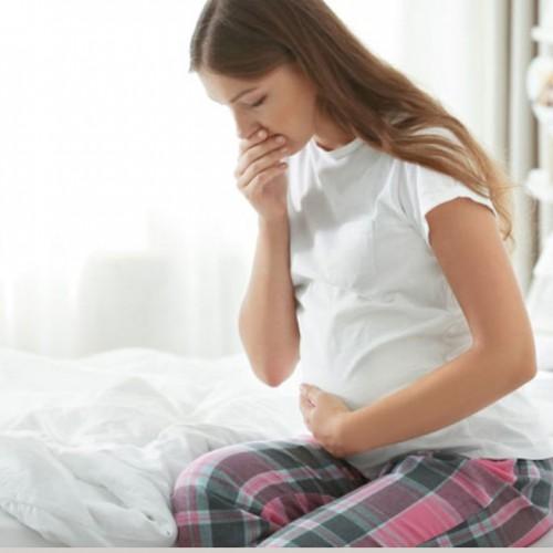 استفراغ و حالت تهوع در بارداری را چگونه کنترل کنیم؟